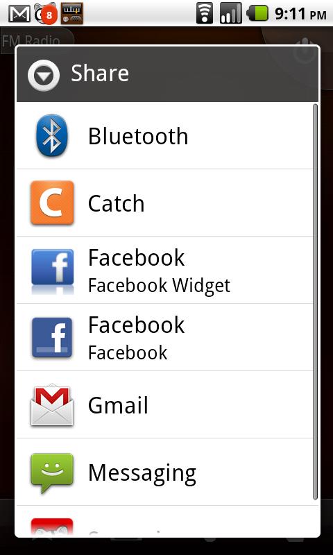 แกะกล่อง Wellcom A99 Android 2 2  ภาค Software - trendy2mobi