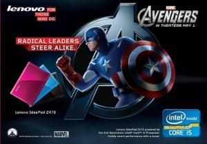 Avenger-CaptainAmerica