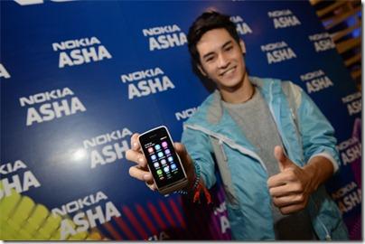Nokia-Asha-311thai