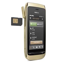 Photo of Nokia Asha 308 และ Nokia Asha 309 มอบประสบการณ์สมาร์ทโฟน ให้คุณท่องเว็บในราคาประหยัดและสนุกกับเว็บแอพใหม่