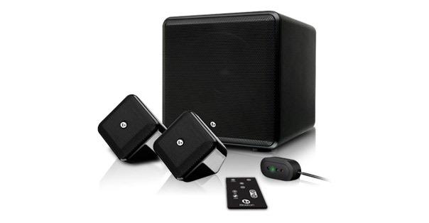 boston acoustics digital media theater instructions