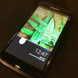 Photo of รีวิว Sharp SH631W โทรศัพท์ android จากญี่ปุ่นสไตล์ Minimalism