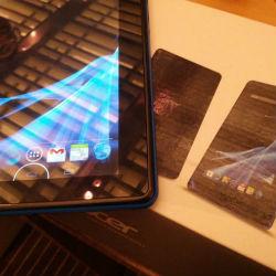 Photo of แรกสัมผัส Acer Iconia B1-A71 แท็บเล็ตเพื่อการศึกษาราคาประหยัด