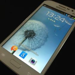 Photo of รีวิว : Samsung Galaxy Grand โทรศัพท์ 2 ซิม แนวคิด Budget & Smart Phone