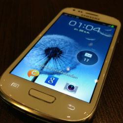 Photo of รีวิว Samsung Galaxy S3 Mini ตัวเล็กสเป็คจัดสายพันธุ์ Galaxy S3