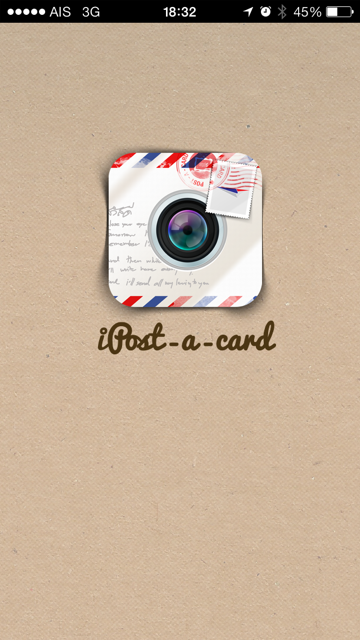 iPost-a-card