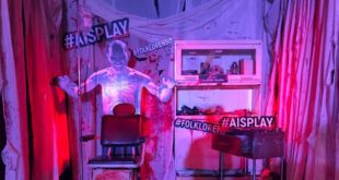 HBO Asia และ AIS Play เปิดตัวซีรี่ย์ Folklore  เรื่องเล่าตำนานหลอน 6 ประเทศ