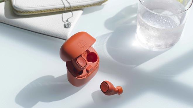 หูฟัง Audio-Tecnica รุ่น ATH-CK3TW