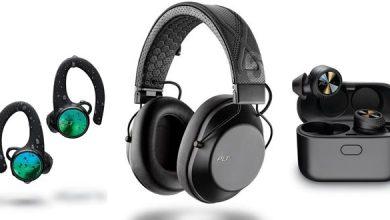 Photo of Plantronics เปิดตัวหูฟังตระกูล BackBeat แบบ True Wireless และ Full Size