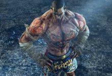 """Photo of Tekken 7 ปล่อยตัวละคร """"ฟ้าคำราม"""" Fahkumram นักมวยไทย พร้อมเสียงพากย์ภาษาไทย"""