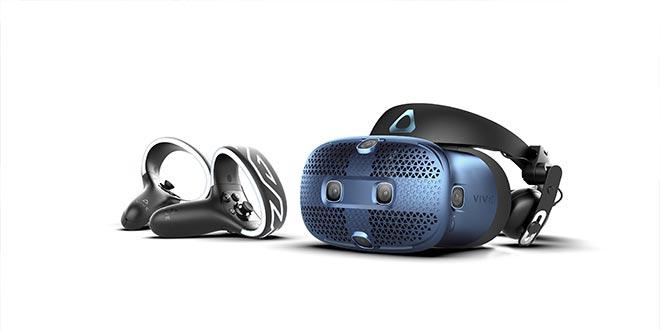 คุณสมบัติทางเทคนิค HTC VIVE Cosmos