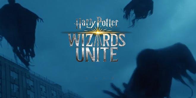 เกม Harry Potter : Wizards Unite เปิดแล้วในไทย