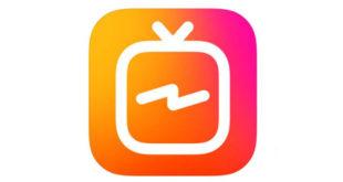 รีวิว IGTV แอปดูวิดีโอแบบแนวตั้งจากผู้พัฒนา Instagram