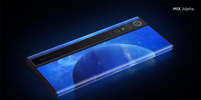 Photo of Xiaomi เปิดตัว Mi Mix Alpha โทรศัพท์ฉีกกฎการออกแบบ จอแสดงผลคลุมถึงฝาหลัง