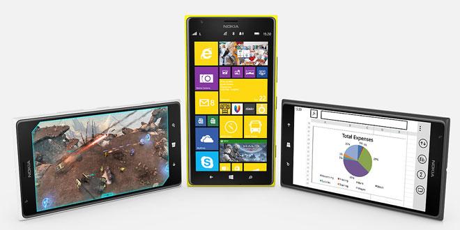 Photo of Nokia Lumia 1520 ปล่อยโฆษณาใหม่ ชูจุดเด่นความสามารถด้านธุรกิจ