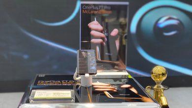 Photo of OnePlus จับมือ AIS เปิดจำหน่าย OnePlus 7T Pro McLaren Limited Edition แบบเอ็กซ์คลูซีฟรายแรก
