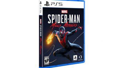 Photo of เผยภาพแรกกล่องเกม PS5 กับ Spider-Man : Miles Morales