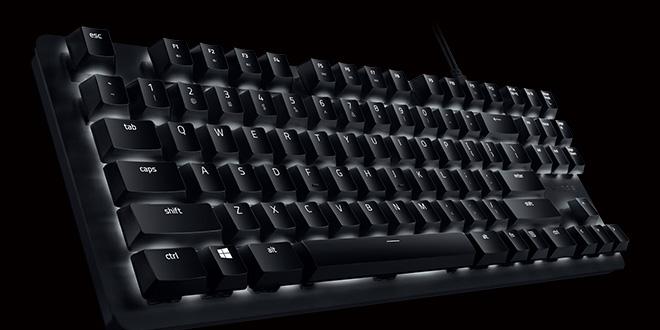 Photo of Razer เปิดตัว Razer เปิดตัว Razer BlackWidow Lite คีย์บอร์ดสายเกมมิ่งเน้นความคล่องตัว ราคา 3,990 บาท