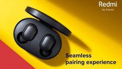 Photo of Xiaomi  เปิดตัว Redmi Earbuds S หูฟัง True Wireless รุ่นใหม่ เน้นหน่วงต่ำ