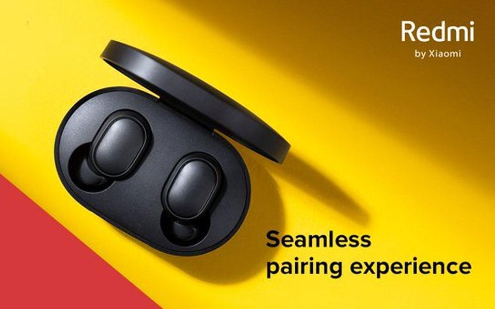 Xiaomi  เปิดตัว Redmi Earbuds S หูฟัง True Wireless รุ่นใหม่