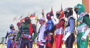 รีวิว Rider X Rangers Run & Trail เมื่อเหล่าหน้ากาก ไรเดอร์ และ เรนเจอร์ ชวนวิ่งกลางธรรมชาติ และโลกไดโนเสาร์