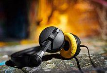 Photo of ฉลอง 75 ปี กับหูฟัง Sennheiser HD 25 สีเหลืองแสบซ่า มาแบบ limited edition  มีแค่ 25,000 ตัวทั่วโลก