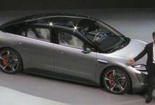 Photo of Sony เผยโฉม Vision S รถยนต์ EV ต้นแบบในงาน CES 2020