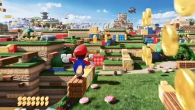 Photo of สวนสนุก Super Nintendo World เตรียมเปิดจริงฤดูร้อนปี 2020 นี้ที่ Universal Studios Japan