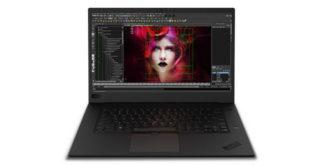 Lenovo เปิดตัว ThinkPad P1 คอมพิวเตอร์ โมบาย เวิร์คสเตชั่นใหม่ล่าสุดเน้นตลาดพรีเมียม
