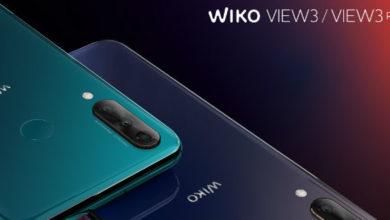 Photo of Wiko เปิดตัวโทรศัพท์รุ่นใหม่ตระกูล View Series  กับ View3 และ View3 Pro