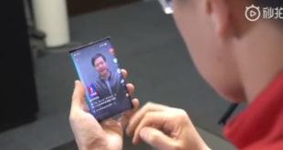 เราจะทำตามสัญญา ขอเวลาอีกไม่นาน  เมื่อ Xiaomi เผยคลิปวิดีโอโทรศัพท์จอพับเป็นครั้งแรก