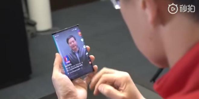 Photo of เราจะทำตามสัญญา ขอเวลาอีกไม่นาน  เมื่อ Xiaomi เผยคลิปวิดีโอโทรศัพท์จอพับเป็นครั้งแรก