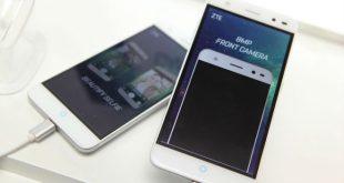 ZTE เปิดตัว 2 โทรศัพท์รุ่นใหม่ในตระกูล ZTE Blade V7 Series