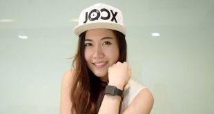 คุยเปิดใจ เปิด JOOX กับ Admin Milk จาก JOOX Thailand