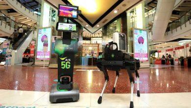 Photo of AIS จับมือ  Central World นำ 5G สร้างความปลอดภัยให้คนไทยกลับห้างหลัง Covid-19