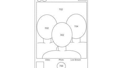 Photo of เผยสิทธิบัตรใหม่ของ Apple การถ่ายเซลฟี่กลุ่มแบบเสมือนในช่วงห่างกัน Social Distance
