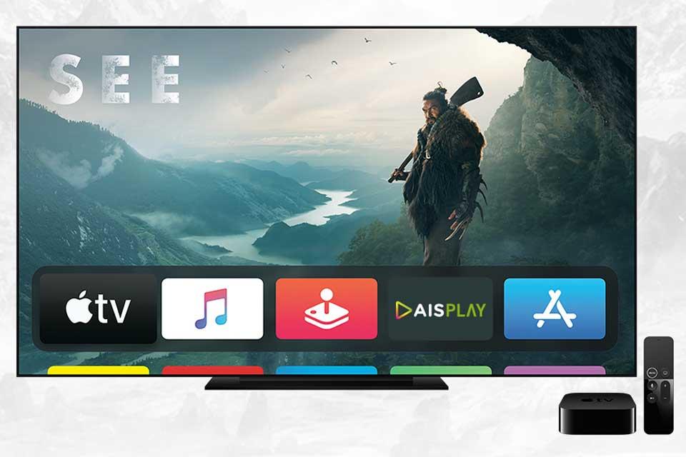 AIS วางจำหน่าย Apple TV 4K