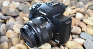 รีวิว Canon EOS M50 กล้องเล็กร่าง Mirrorless จิตวิญญาณ DSLR ที่มือใหม่ก็ใช้ได้