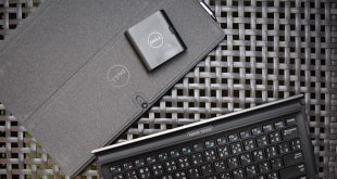 แรกสัมผัส Dell Latitude 12 7000 โน๊ตบุ๊คธุรกิจ 2-in-1