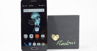 รีวิว Flash Plus 2 สมาร์ทโฟนที่เป็นมากกว่าโลหะ และระบบเสียง HiFi ในระดับหลักพัน