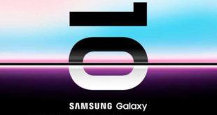 Samsung เตรียมเปิดตัว Galaxy S10 ชมถ่ายทอดสดพร้อมกัน 21 กุมภาพันธ์นี้