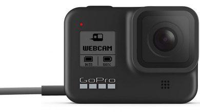 Photo of วิธีการตั้งค่า GoPro  Hero 8 ให้เป็น WebCam บนเครื่องแมค