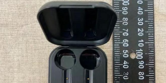 HTC U Ear