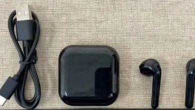 Photo of ภาพแรกหูฟัง HTC U Ear  กับแรงบันดาลใจจาก Air Pods