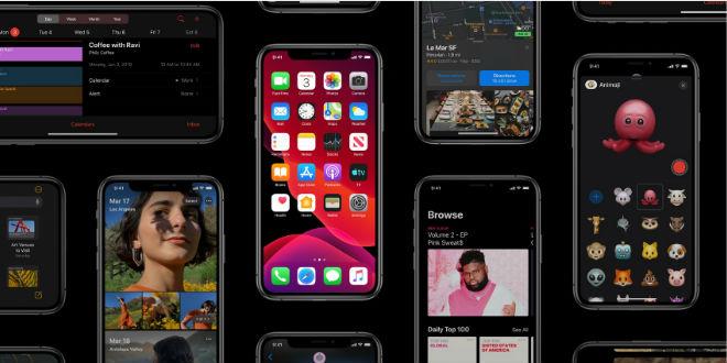 iOS 13 Public Beta 3 ปล่อยให้ดาวน์โหลดแล้วสำหรับผู้ใช้ iPhone และ iPad