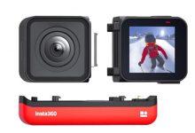 Photo of เปิดตัว  Insta360 One R กล้องแอ็คชั่น และถ่าย 360 องศา เปลี่ยนเลนส์เองได้