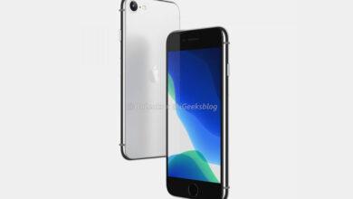 Photo of iPhone 9 หรือ  iPhone SE 2020 อาจมาเร็วกว่าคาด มี 3 สี และมี 3 ความจุ