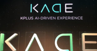KBANK  เปิดตัว KADE ระบบ AI ใหม่ใน KPLUS เตรียมเปิดใช้สิ้นปี 2561
