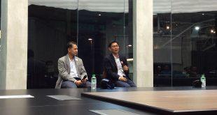 เปิดบ้านกสิกรไทยคุยเรื่อง KBTG  พร้อมจับมือกลุ่ม Fintech รุกตลาดด้านการเงินดิจิทัล