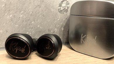 Photo of รีวิว Klipsch T5 หูฟัง True Wireless เอนหลังฟังสบายภายใต้ความเรโทร